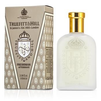 Truefitt & Hill Freshman After Shave Splash 100ml/3.38oz Men's Fragrance