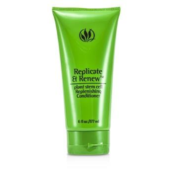 Serious Skincare Replicate & Renew Plant Stem Cell Replenishing Conditioner 177ml/6oz Hair Care