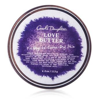 Carol's Daughter Love Butter (For Dry to Extra Dry Skin) 113g/4oz Skincare