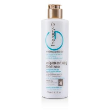 Therapy-g Scalp BB Anti-Aging Conditioner (For Thinning or Fine Hair) 250ml/8.5oz Hair Care