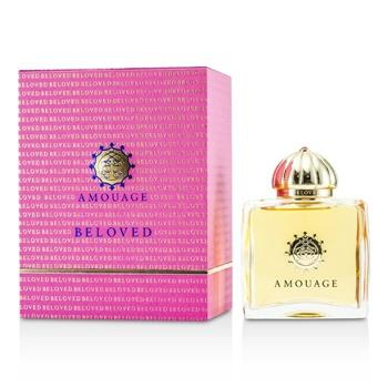 Amouage Beloved Eau De Parfum Spray 100ml/3.4oz Ladies Fragrance