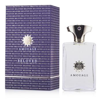 Amouage Beloved Eau De Parfum Spray 100ml/3.4oz Men's Fragrance