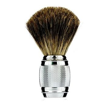 The Art Of Shaving Fusion Chrome Collection Shaving Brush 1pc Men's Skincare