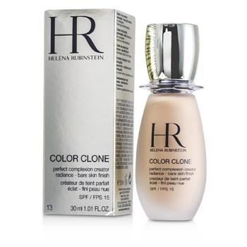 Helena Rubinstein Color Clone Perfect Complexion Creator SPF 15 - No. 13 Beige Shell 30ml/1oz Make Up