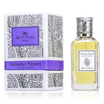 Etro Greene Street Eau De Toilette Spray 50ml/1.7oz Men's Fragrance