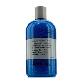 Anthony Logistics For Men Blue Sea Kelp Body Scrub 355ml/12oz Men's Skincare