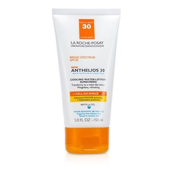 La Roche Posay Anthelios 30 Cooling Water-Lotion Sunscreen SPF 30 150ml/5oz Skincare