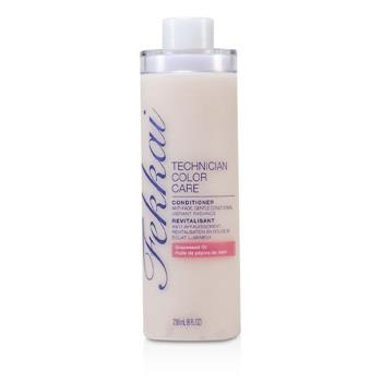 Frederic Fekkai Technician Color Care Conditioner (Anti-Fade, Gentle Conditioning, Vibrant Radiance) 236ml/8oz Hair Care