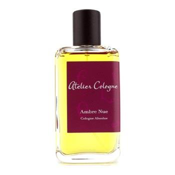 Atelier Cologne Ambre Nue Cologne Absolue Spray 100ml/3.3oz Ladies Fragrance