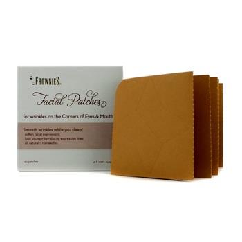 Frownies Facial Patches (For Corners of Eyes & Mouth) 144 Patches Skincare