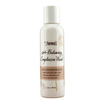Frownies PH-Balancing Complexion Wash 118ml/4oz Skincare