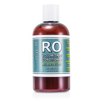 Russell Organics RO Volumizing Conditioner (For All Hair Types) 236ml/8oz Hair Care