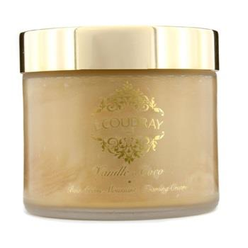 E Coudray Vanilla & Coco Bath and Shower Foaming Cream (New Packaging) 250ml/8.4oz Ladies Fragrance