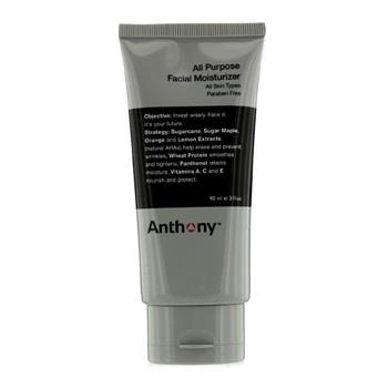 Anthony Logistics For Men All Purpose Facial Moisturizer 90ml/3oz Men's Skincare