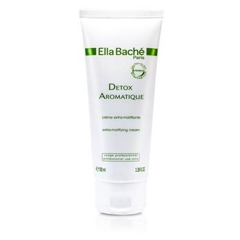 Ella Bache Detox Aromatique Extra-Matifying Cream (Salon Size) 100ml/3.38oz Skincare