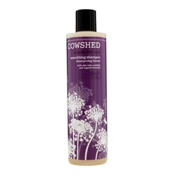 Cowshed Knackered Cow Smoothing Shampoo 300ml/10.15oz Hair Care