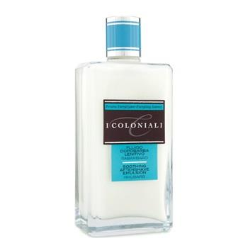I Coloniali Soothing Aftershave Emulsion Rhubarb 100ml/3.3oz Men's Skincare