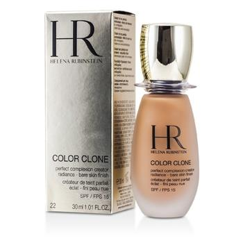 Helena Rubinstein Color Clone Perfect Complexion Creator SPF 15 - No. 22 Beige Apricot 30ml/1.01oz Make Up