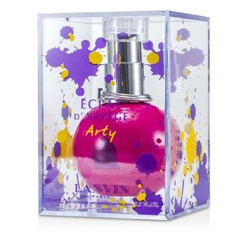 Lanvin Eclat D'Arpege Eau De Parfum Spray (Arty Limited Edition) 50ml/1.7oz Ladies Fragrance