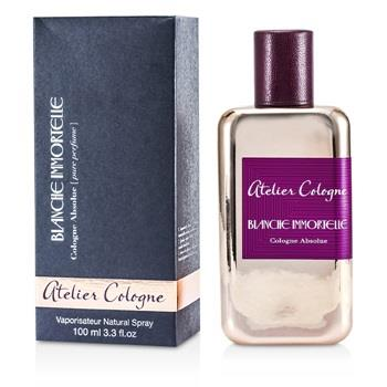 Atelier Cologne Blanche Immortelle Cologne Absolue Spray 100ml/3.3oz Ladies Fragrance