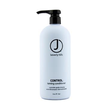 J Beverly Hills Control Taming Conditioner 1000ml/32oz Hair Care