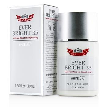 Dr. Ci:Labo Ever Bright 35 Make Up Base (White 377) 40ml/1.36oz Make Up