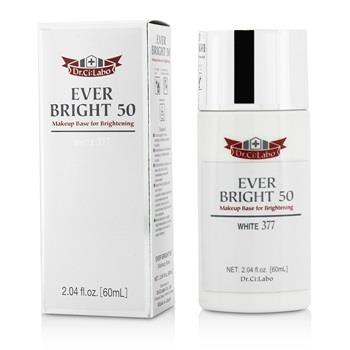 Dr. Ci:Labo Ever Bright 50 Make Up Base (White 377) 60ml/2.04oz Make Up