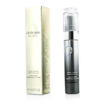 Cle De Peau Concentrated Brightening Eye Serum 15ml/0.54oz Skincare