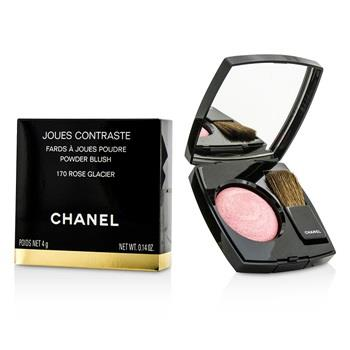 Chanel Powder Blush – No. 170 Rose Glacier 4g/0.14oz Make Up