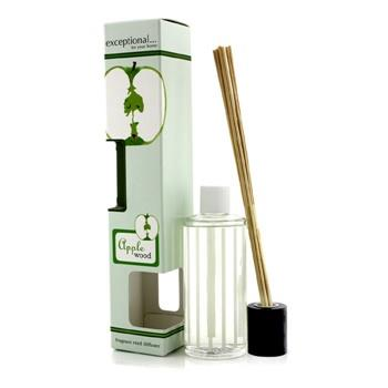 Exceptional Parfums Fragrant Reed Diffuser - Apple Wood 172ml/5.8oz Home Scent
