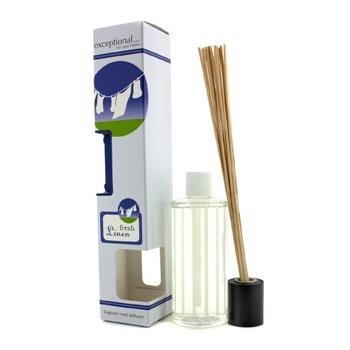 Exceptional Parfums Fragrant Reed Diffuser - Fresh Linen 172ml/5.8oz Home Scent