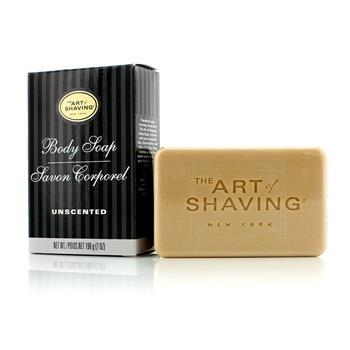 The Art Of Shaving Body Soap – Unscented 198g/7oz Men's Skincare