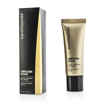 BareMinerals Complexion Rescue Tinted Hydrating Gel Cream SPF30 – #01 Opal 35ml/1.18oz Make Up