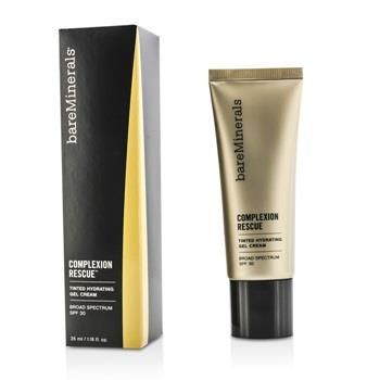 BareMinerals Complexion Rescue Tinted Hydrating Gel Cream SPF30 – #06 Ginger 35ml/1.18oz Make Up