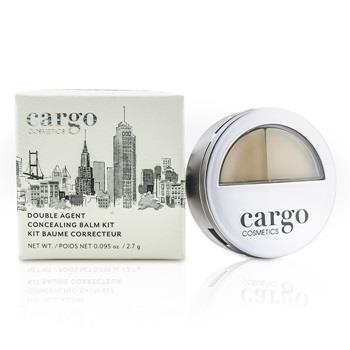 Cargo Double Agent Concealing Kit - 4N Medium 2.7g/0.095oz Make Up