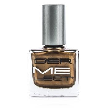 Dermelect ME Nail Lacquers – Stunner (Metallic Macha Blend) 11ml/0.4oz Make Up