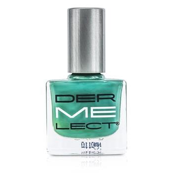 Dermelect ME Nail Lacquers – Renegade (Rebellious Jade Creme) 11ml/0.4oz Make Up