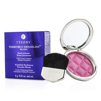 By Terry Terrybly Densiliss Blush – # 6 Bohemian Flirt 6g/0.21oz Make Up