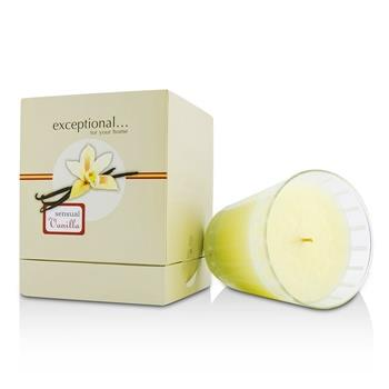Exceptional Parfums Fragrance Candle - Sensual Vanilla 250g/8.8oz Home Scent