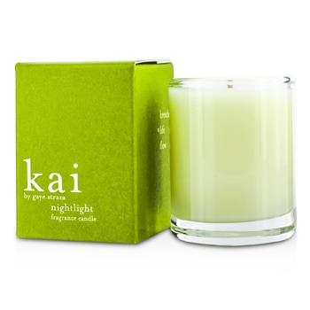 Kai Fragrance Candle - Nightlight 85g/3oz Home Scent