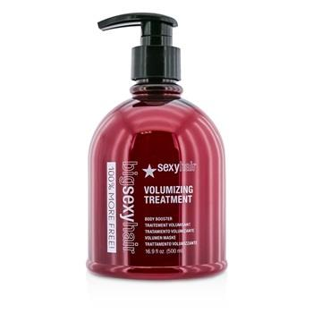 Sexy Hair Concepts Big Sexy Hair Volumizing Treatment Body Booster 500ml/16.9oz Hair Care
