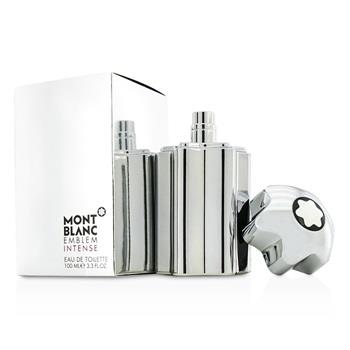 Montblanc Emblem Intense Eau De Toilette Spray 100ml/3.3oz Men's Fragrance