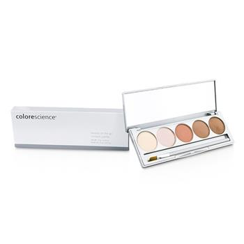 Colorescience Beauty On The Go Mineral Palette 12g/0.42oz Make Up