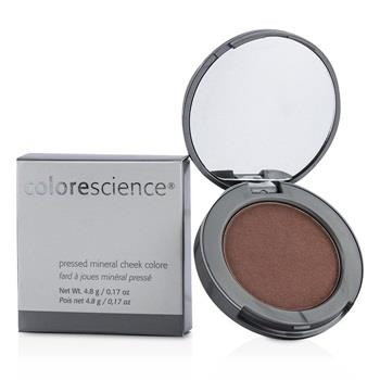 Colorescience Pressed Mineral Cheek Colore - Soft Rose 4.8g/0.17oz Make Up