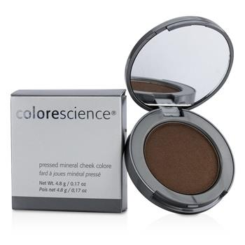 Colorescience Pressed Mineral Cheek Colore - Sun Baked 4.8g/0.17oz Make Up