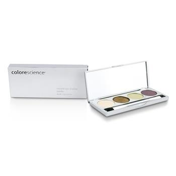 Colorescience Mineral Eye Shadow Palette - Enchanted Earth 7.2g/0.25oz Make Up
