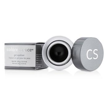 Colorescience Gel Eyeliner - Black 2.8g/0.1oz Make Up