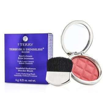 By Terry Terrybly Densiliss Blush – # 2 Flash Fiesta 6g/0.21oz Make Up