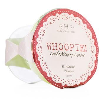 Farmhouse Fresh Whoopie! Confectionery Candle 6.25oz Home Scent