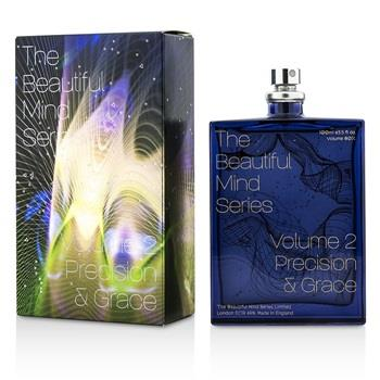The Beautiful Mind Series Volume 2 - Precision & Grace Parfum Spray 100ml/3.5oz Ladies Fragrance